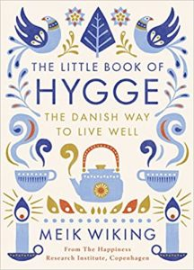 hygge for living well