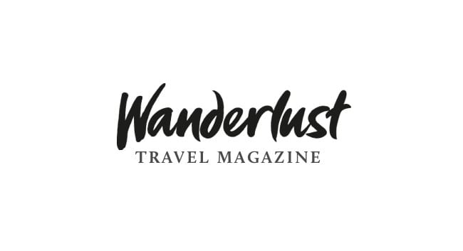 wanderlust image travel magazine solo travel