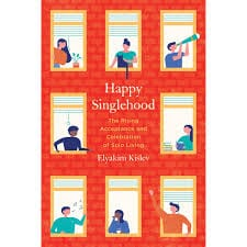 happy singlehood for new to living alone research section