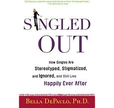 singled out for living well alone research section
