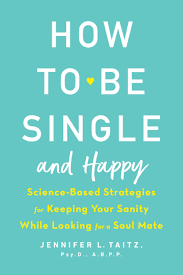 how to be single for living well alone bookshop