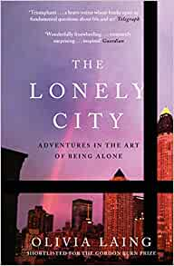lonely city how to be alone