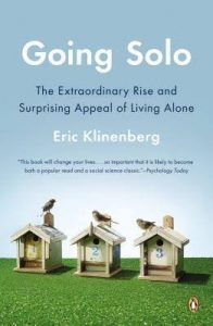going solo for living well alone research section